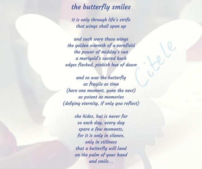Citele Poem