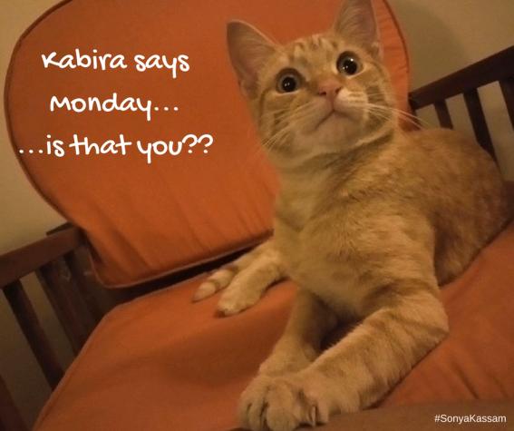 Kabira says 1
